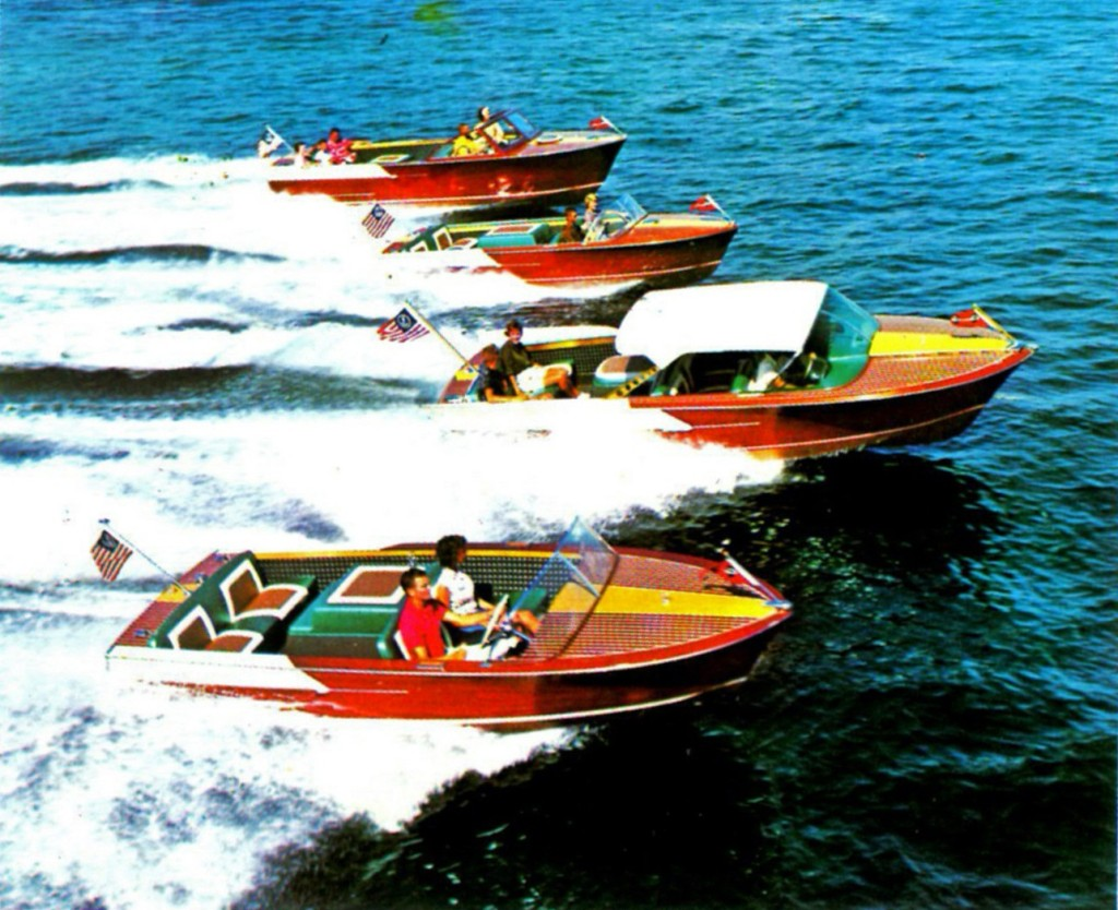 1961-Chris-Craft_sprtboat-fleet