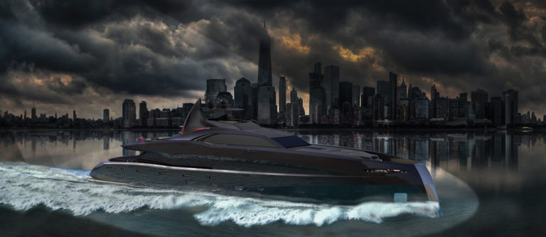 Project Gotham-superyacht-batman