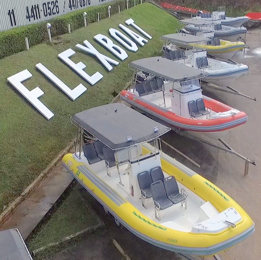 flexboat