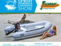 Flexboat SR 10