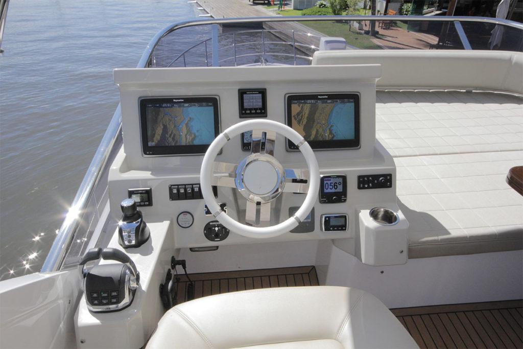 5 passos para evitar imprevistos em passeios de barco