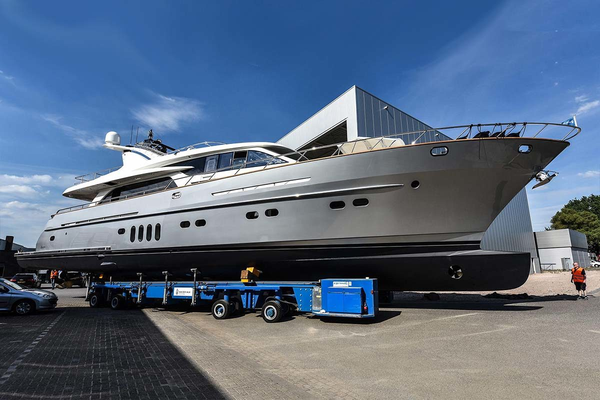 Anemeli-launched-Van-Der-Valk-Continental-Two