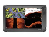 Lowrance HDS Carbon 16 - Boat Shopping