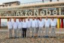 Team AkzoNobel Joca Signorini