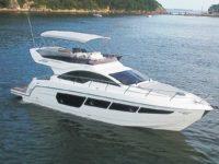 Schaefer 510 – review completo do novo modelo da Schaefer Yachts