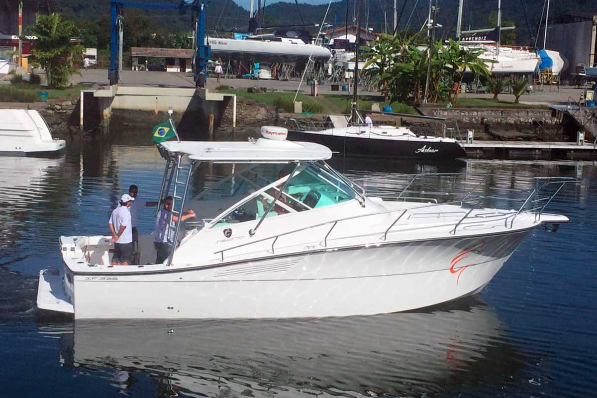 Sedna-Yachts-XFI-335-Boat-Shopping-lançamento
