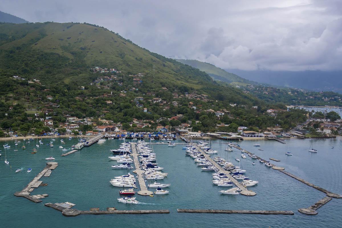 Yacht Club de Ilhabela - Boat Shopping