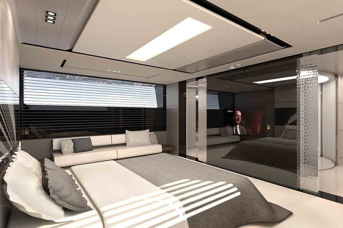 Design yacht conceito aeon 380 - boat shopping 3