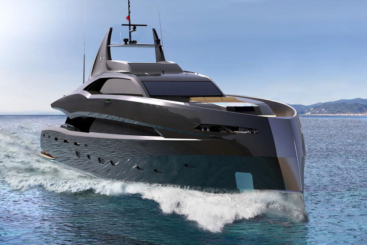 Project Gotham - boat shopping