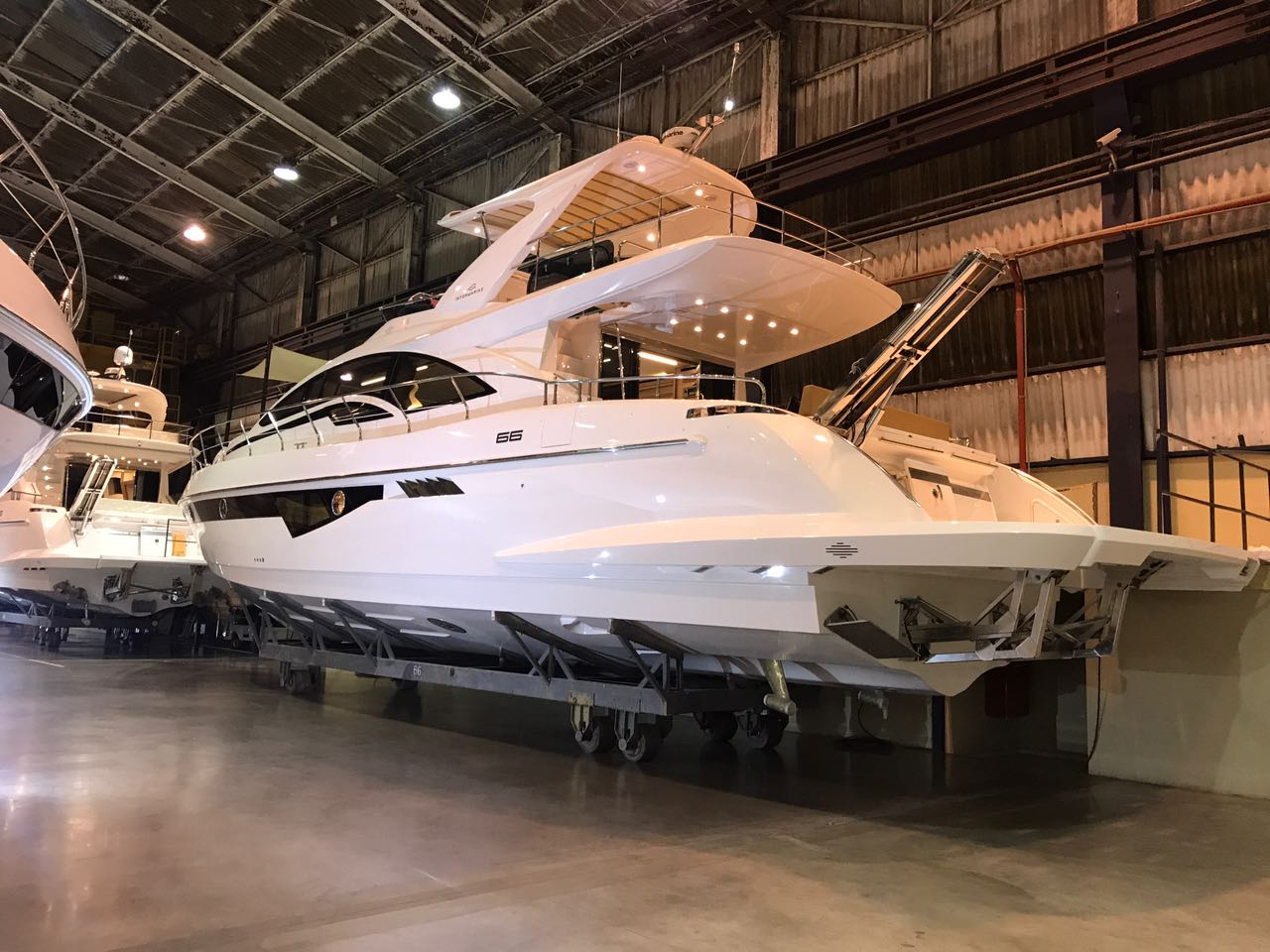 Intermarine-evento-yachts-Boat-Shopping-2