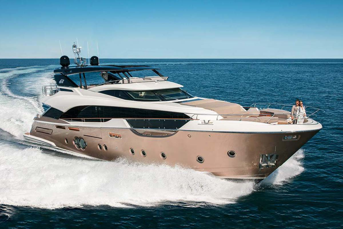 monte carlo yacht mcy 96 - boat shopping