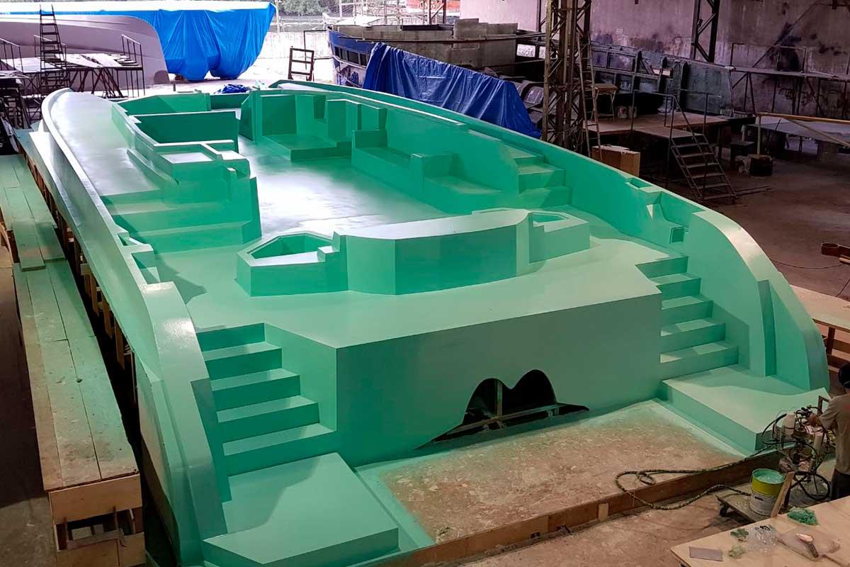 Aguz-Cat-60-em-construção-Boat-Shopping-6
