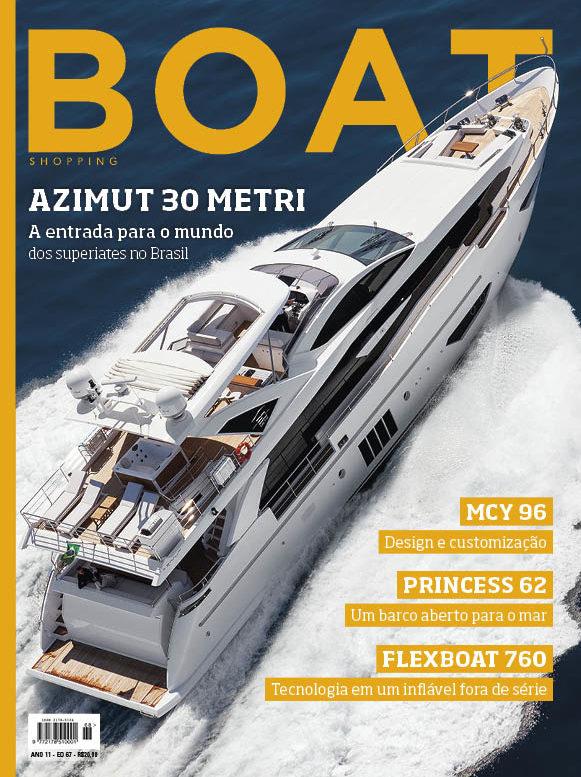 Edição 68 - Boat Shopping
