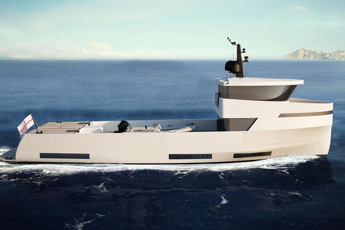 Green-Yachts-revela-Naucrates-85-boatshopping