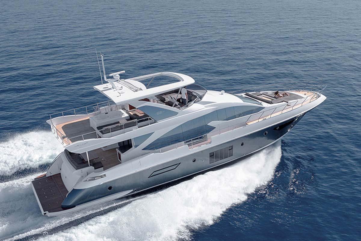 azimut 83 - boat shopping