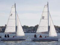 beneteau doa dois first 22 a ong americana - boat shopping 4