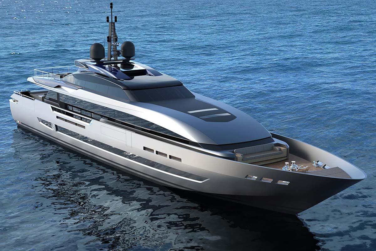 Baglietto 43M Fast - Boat Shopping