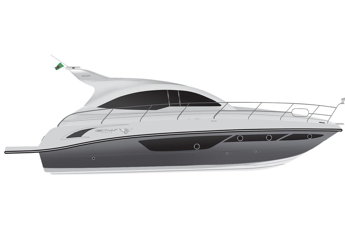 Tethys 4 - boat shopping