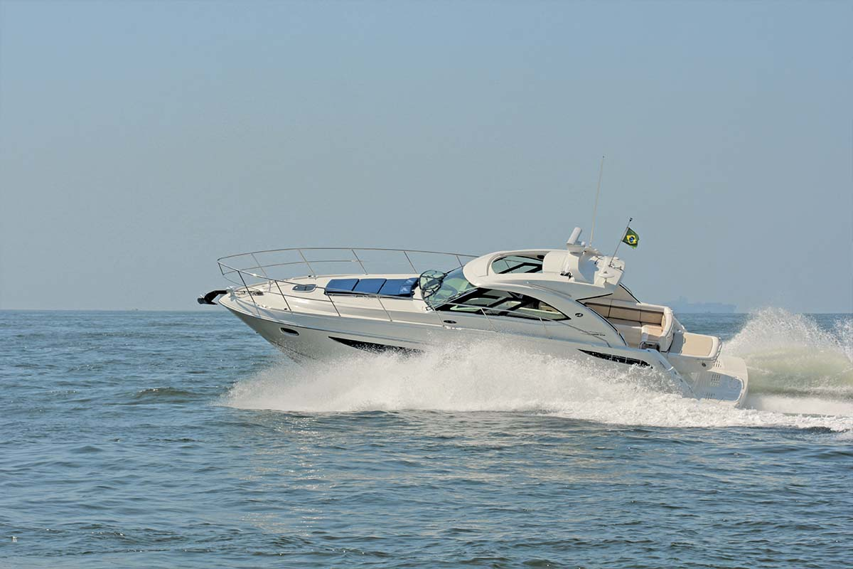 Boat Teste Sea Ray Sundancer 410 - Boat Shopping (5)