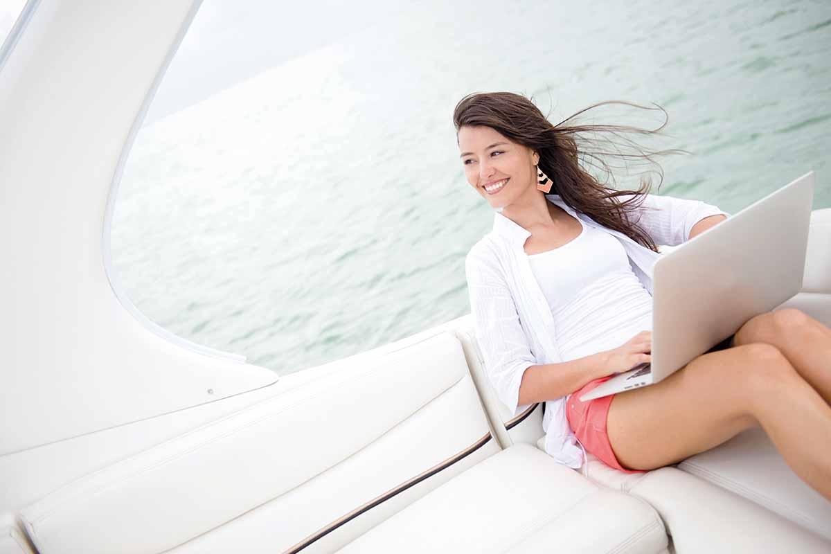 estabilizadores - boat shopping