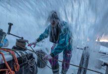 Líderes abrem vantagem na quarta etapa da Volvo Ocean Race