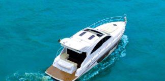 Tethys yachts 41 ht - boat shopping