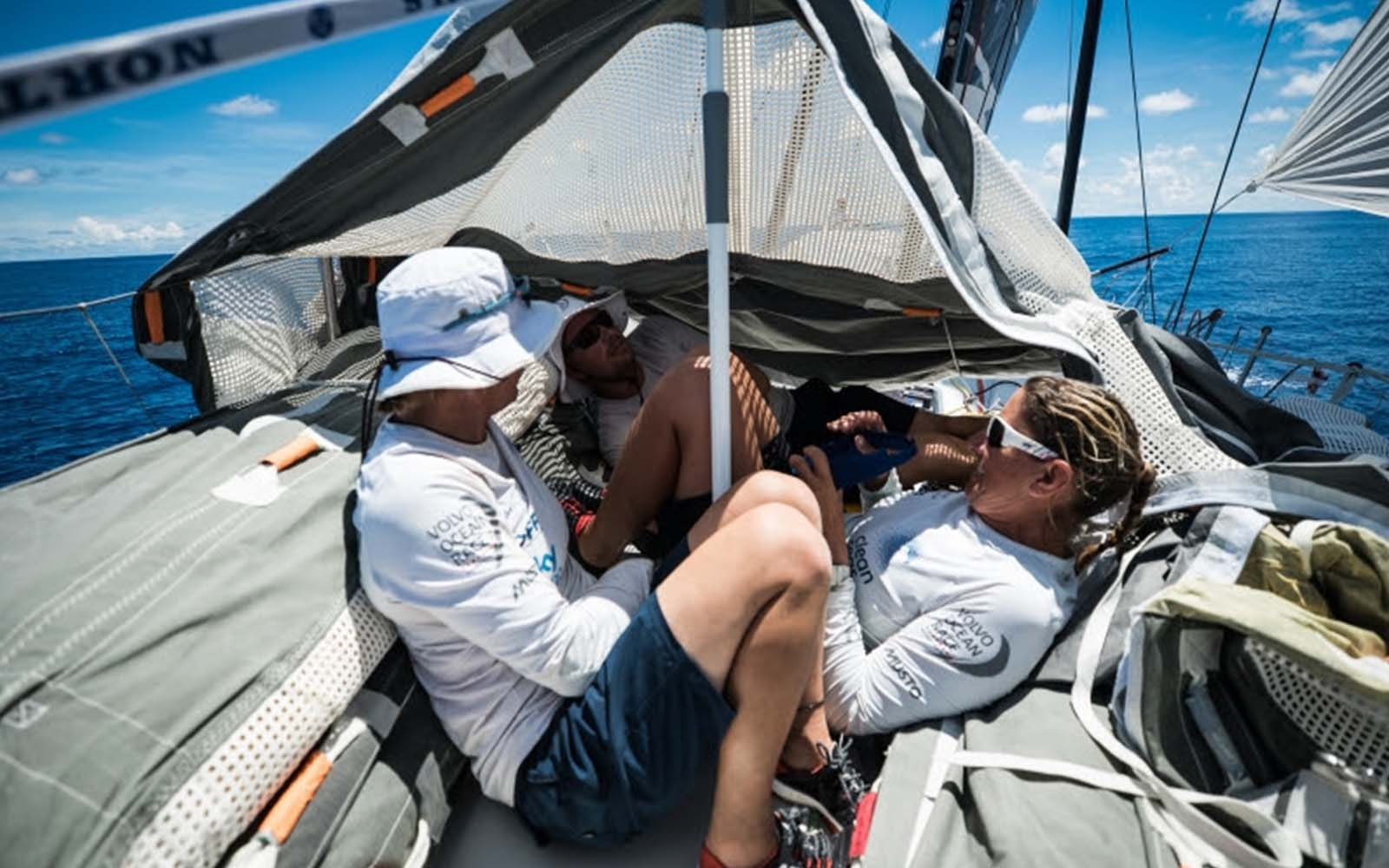 Volvo-Ocean-Race-Melbourne-Hong-Kong-boatshopping