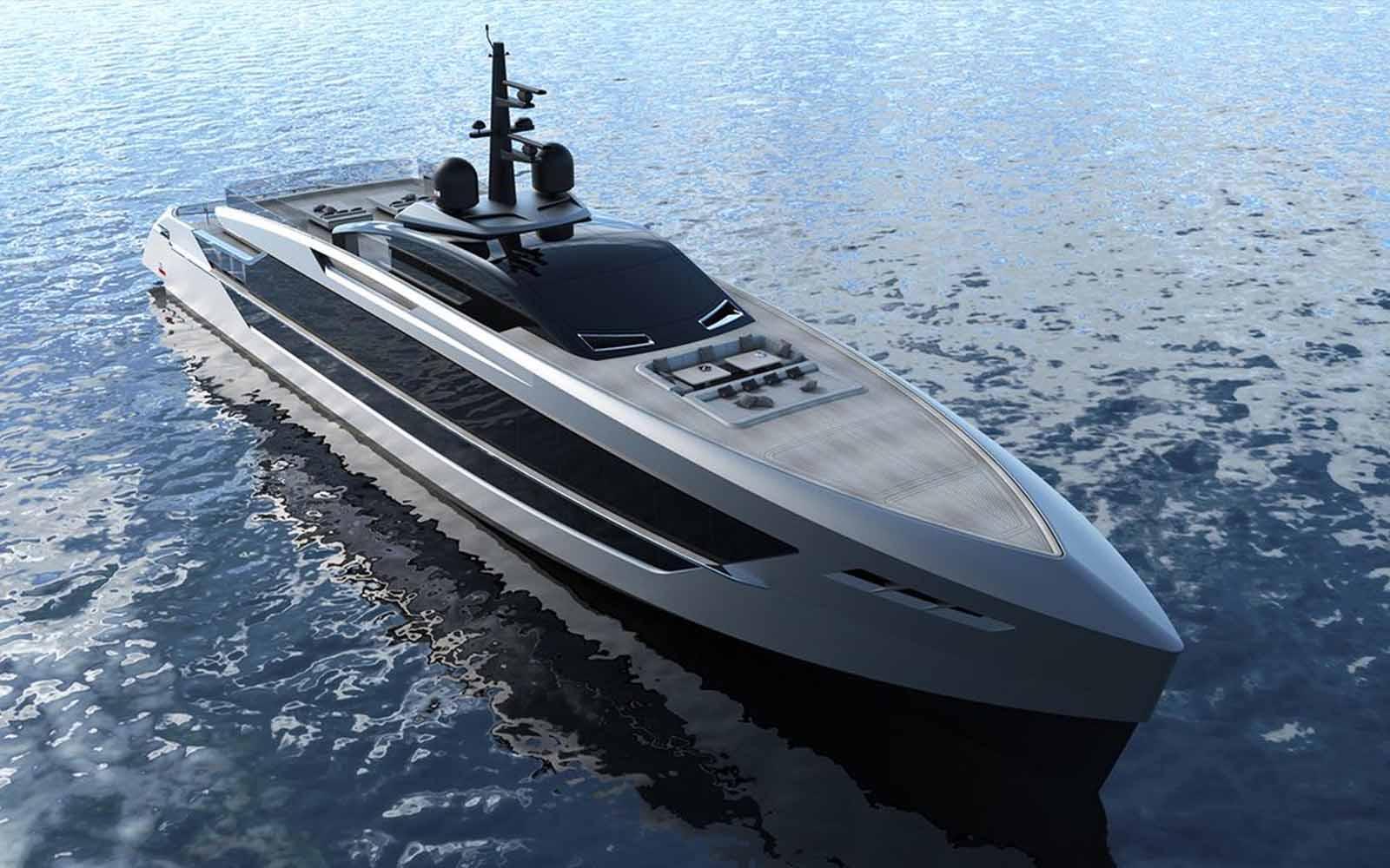 tankoa yachts superiate s533 saetta - boat shopping