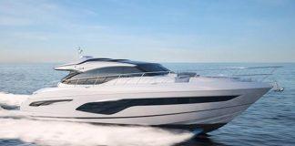 Princess-Yachts-no-Dubai-International-Boat-Show-2018-boatshopping
