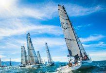 Classe C30 abre temporada da vela em Ilhabela-boatshopping