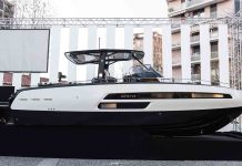 Invictus Yacht - boat shopping