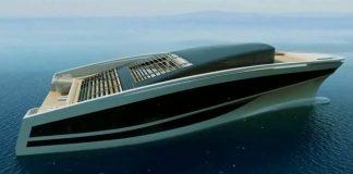 iate mais luxuoso - boat shopping