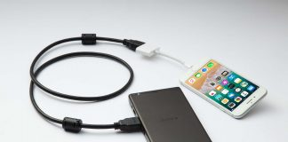 projetor portatil Sony - boat shopping