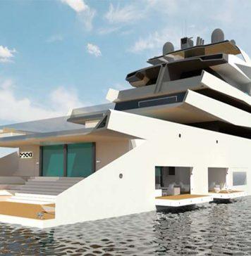 superiate XXI - boat shopping