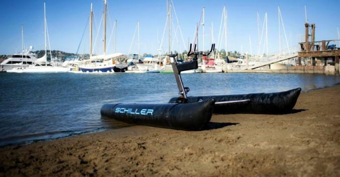 Schiller-X1-water-bike_4