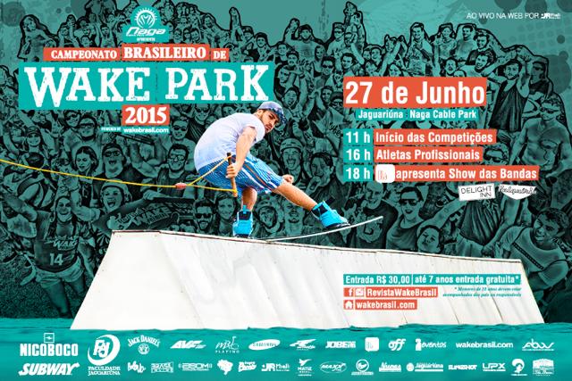wakepark