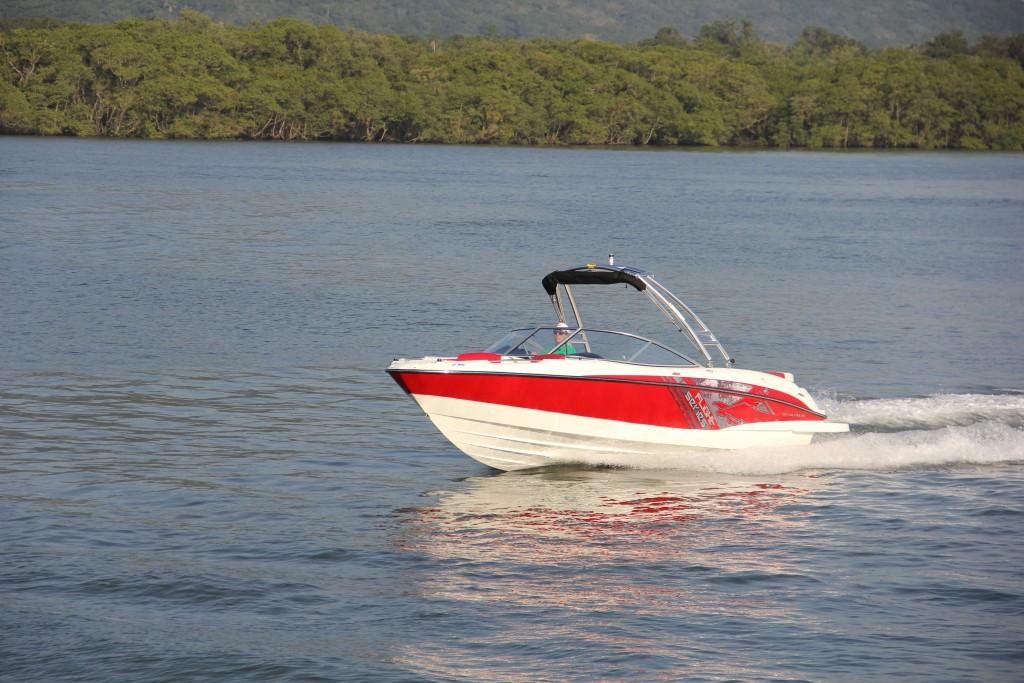 Bayliner 250BR