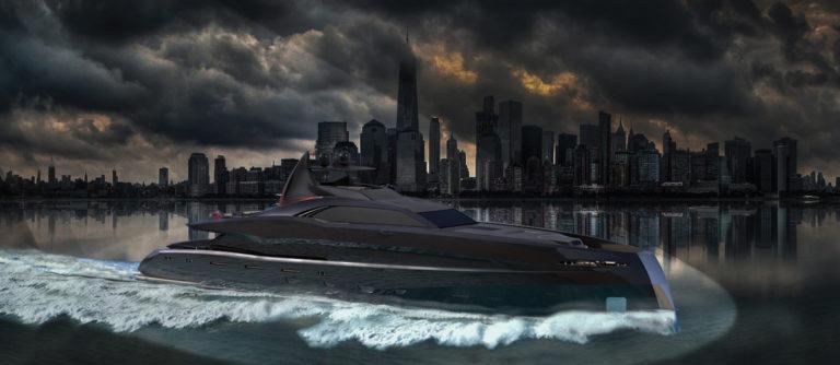Project Gotham-superyacht-batman