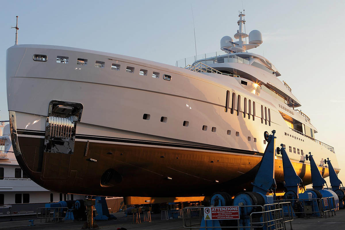 Seasense-benetti yachts-superyacht-launched-67-metres