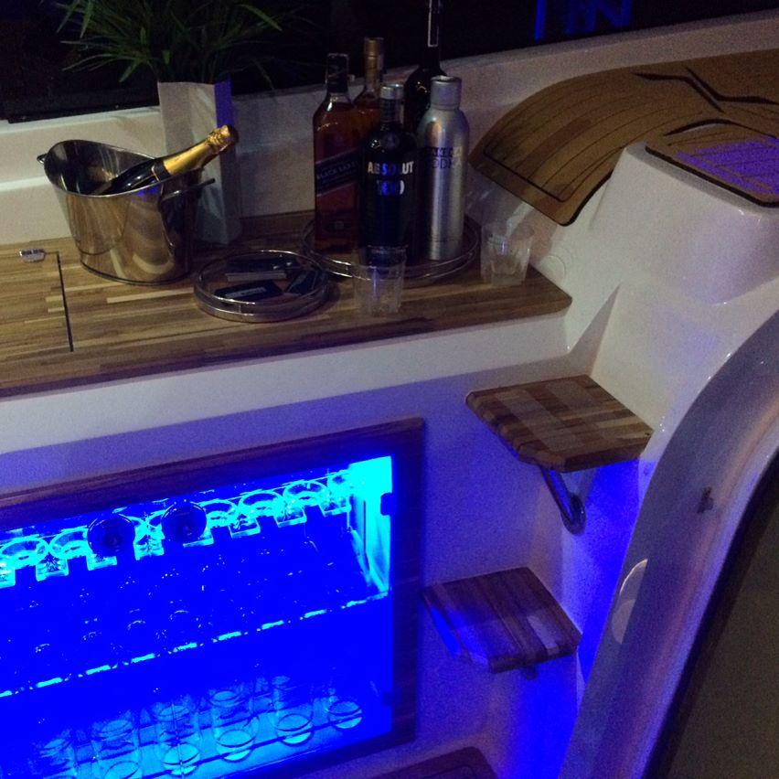 NX Boats 380 HT Horizon em Recife