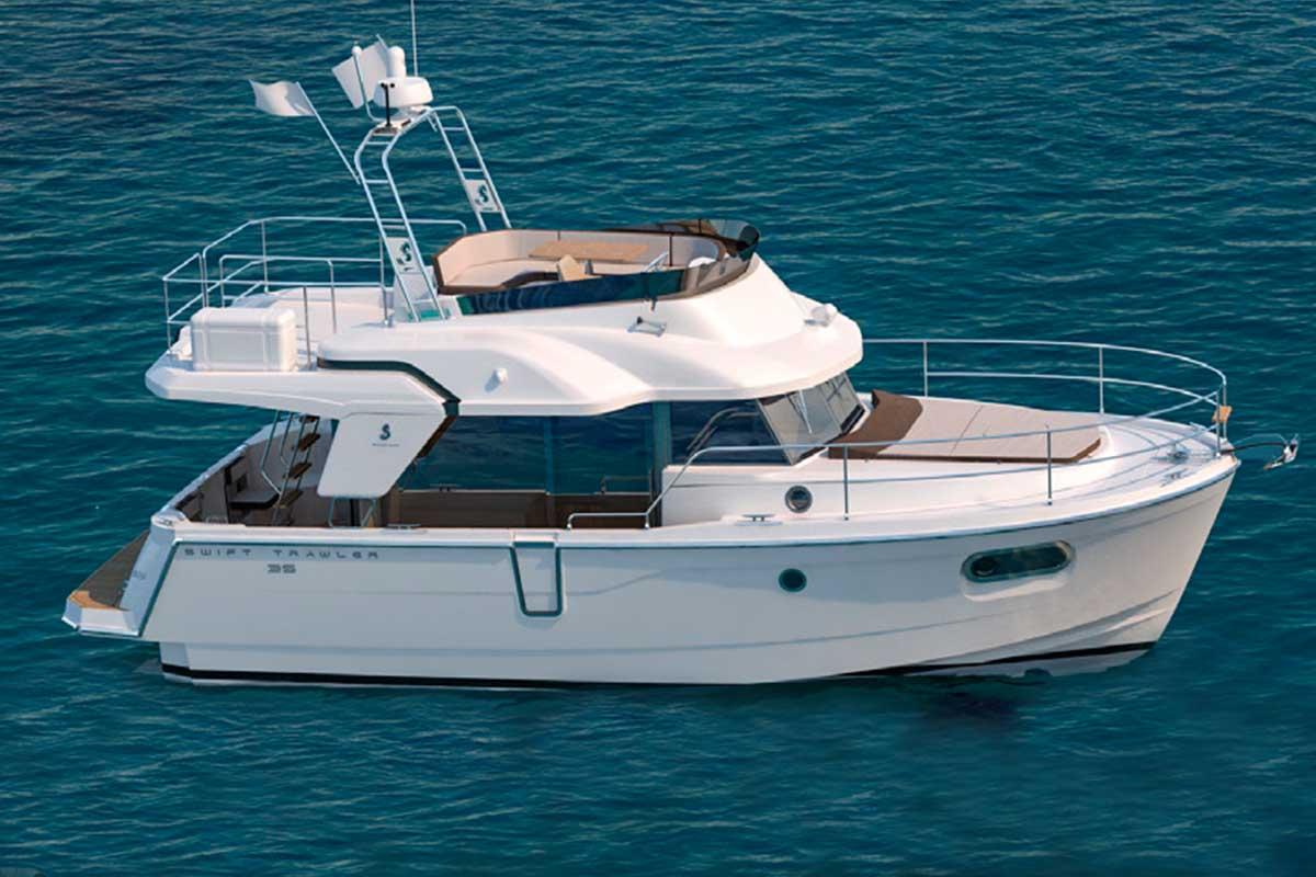 Beneteau-Swfit-Trawler-35-Boat-Shopping