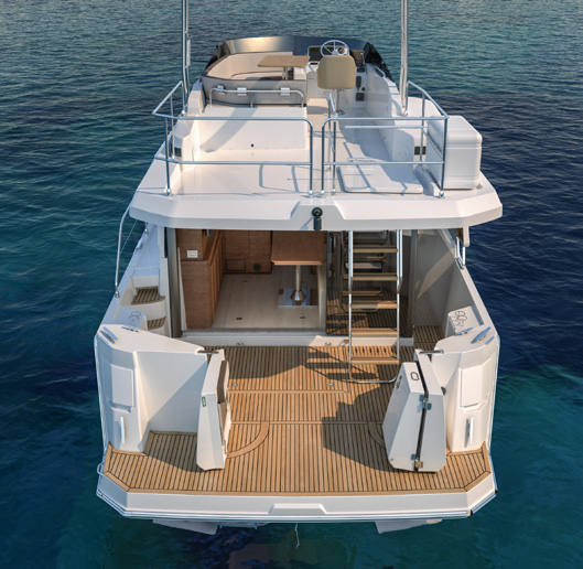 Beneteau-Swfit-Trawler-35-popa-aberta