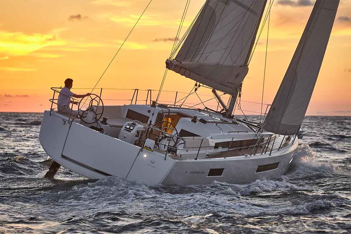 Jeanneau Sun Odyssey 440 - Boat Shopping (3)