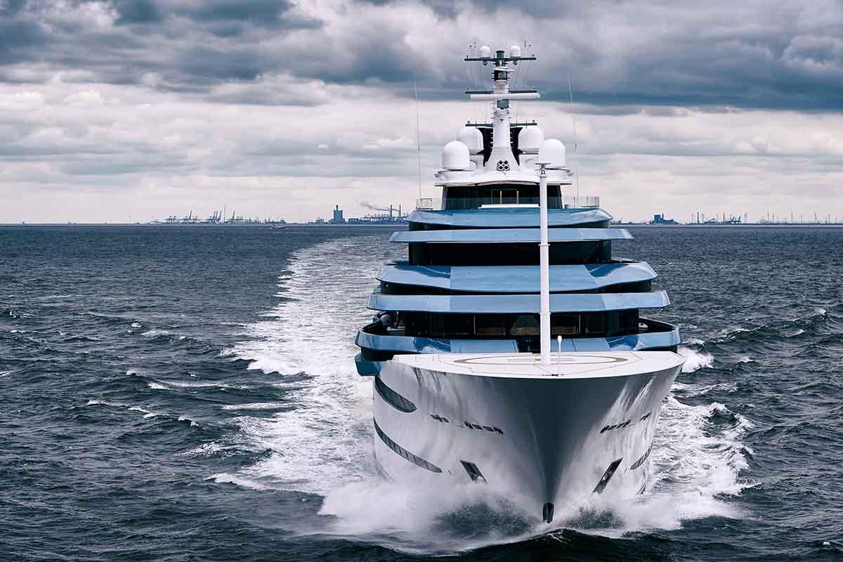 Oceanco Jubilee - boat shopping 2