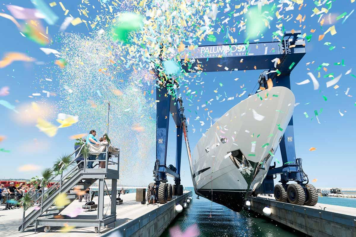 ISA Yachts Superiate ISA Sport 120 Clorinda ISA Yachts - Boat Shopping (3)