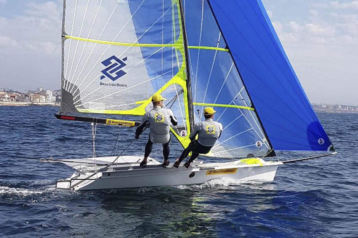 Scheidt-e-Borges-mundial-49er-boatshopping