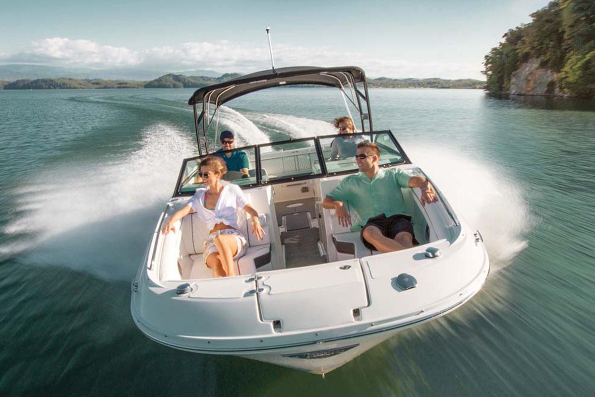 Sea-Ray-firma-parceria-Simrad-boatshopping