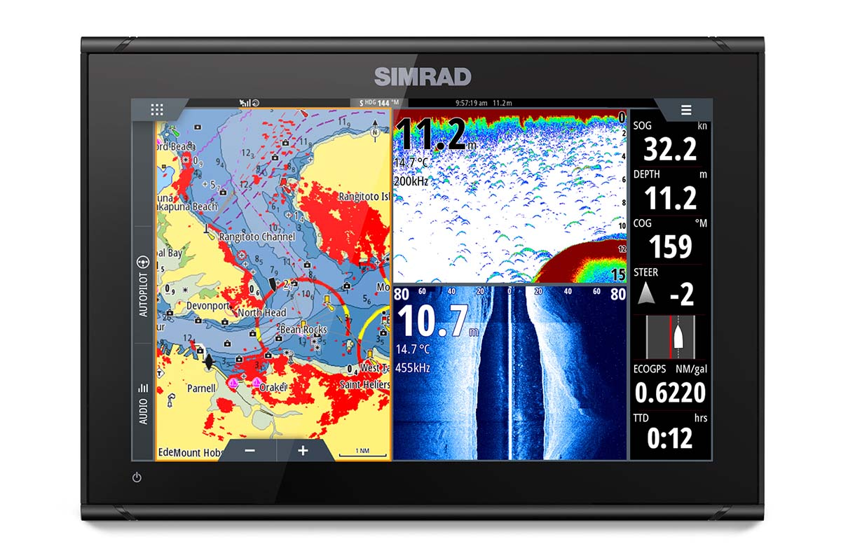Simrad-anuncia-Novo-GO12-e-GO7-XSR-boatshopping