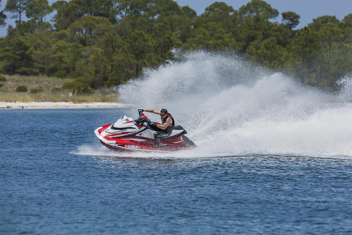 WaveRunner GP 1800