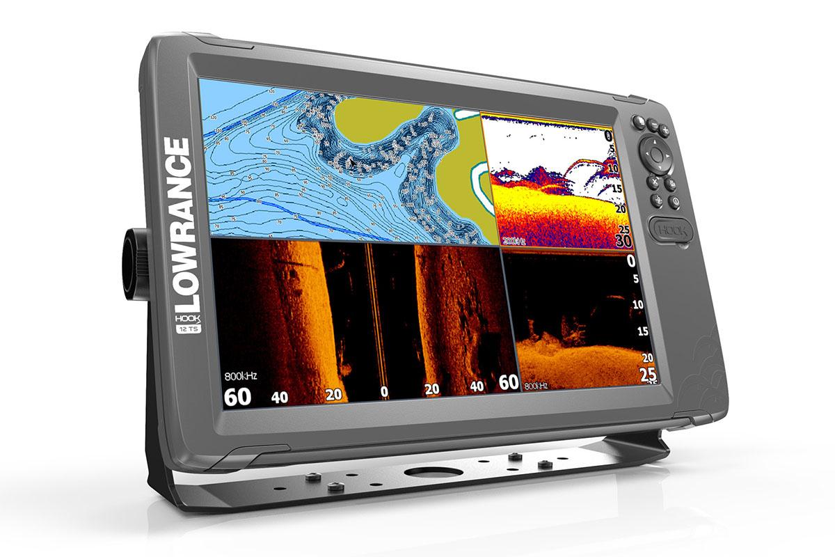 Lowrance-apresenta-HOOK2fishfinder-chartplotter-Series-boatshopping